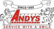 Andys Motors