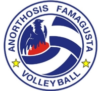 Anorthosis Famagusta Volley