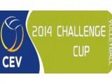 Challenge Cup Κληρώσεις