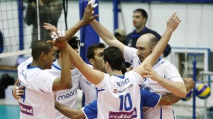 Anorthosis Volley