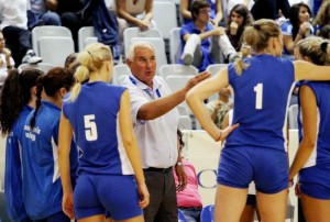 Anorthosis Volley womens