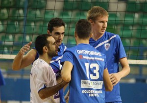 Anothosis Volley Mens 2012-13e