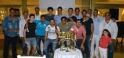Τεράστια επιτυχία ο Χορός των Κυπελλοπρωταθλητών