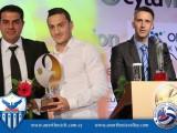 Διπλή τιμή στις βραβεύσεις της ΕΑΚ