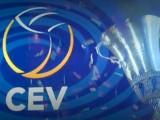 Συμμετοχή στο CEV Challenge CUP