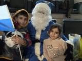 Πρωτοχρονιάτικη παιδική εκδήλωση στο Θεμιστόκλειο (Φωτογραφίες)