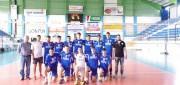 Προχώρησαν με νίκη οι Έφηβοι (U-18)