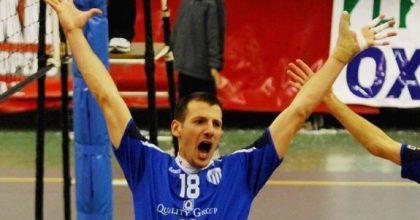 Η επιστροφή του Βλαδιμίρ Κνέζεβιτς!