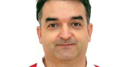 Ο Αλεξάνταρ Μπόσκοβιτς νέος προπονητής στη γυναικεία ομάδα βόλεϊ της Ανόρθωσης Αμμοχώστου