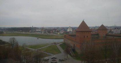 Οδοιπορικό στην Λευκορωσία