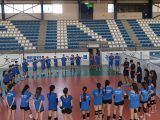 ANORTHOSIS SUMMER VOLLEY CAMP