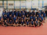 "2ο  ""ANORTHOSIS SUMMER VOLLEY CAMP"""