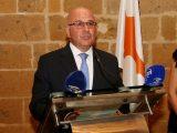 Επίτιμος πρόξενος της Κυπριακής Δημοκρατίας στο Μπαχρέιν ο κ. Χρήστος Πουλλαΐδης